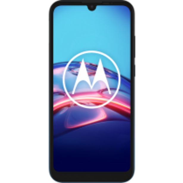 Oferta de Motorola Moto E6s Special Edition por $22499