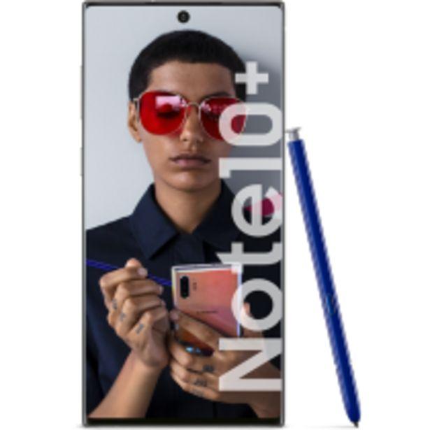 Oferta de Samsung Galaxy Note 10 Plus por $123999