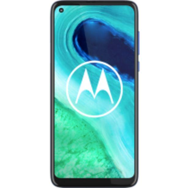 Oferta de Motorola Moto G8 por $25999