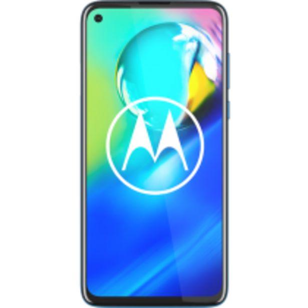 Oferta de Motorola Moto G8 Power por $38599