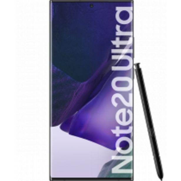 Oferta de Samsung Galaxy Note 20 Ultra por $131999