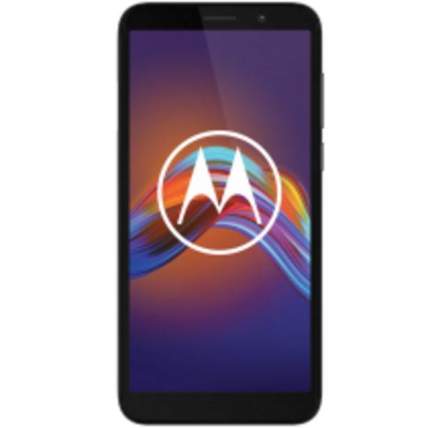 Oferta de Motorola Moto E6 Play por $18499