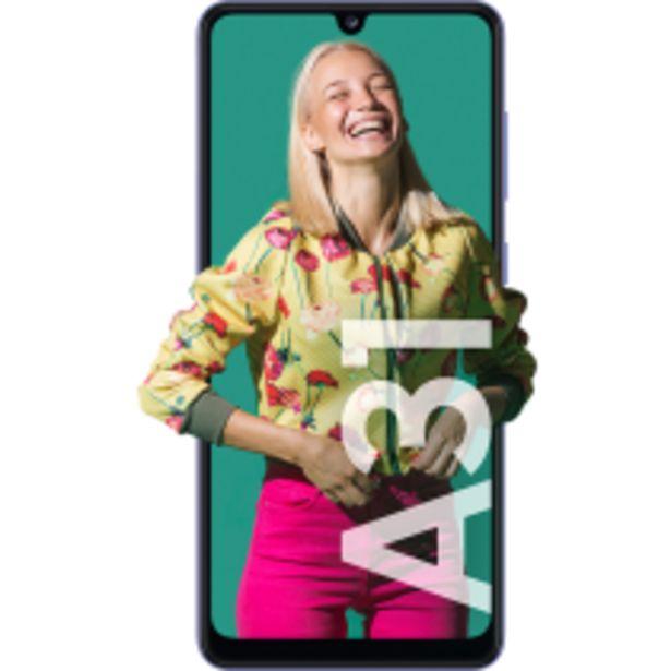 Oferta de Samsung Galaxy A31 por $38599
