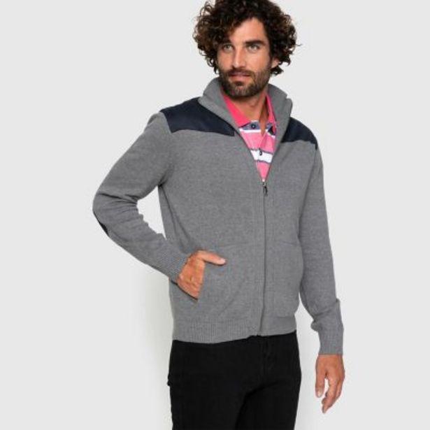Oferta de Sweater con cierre por $990