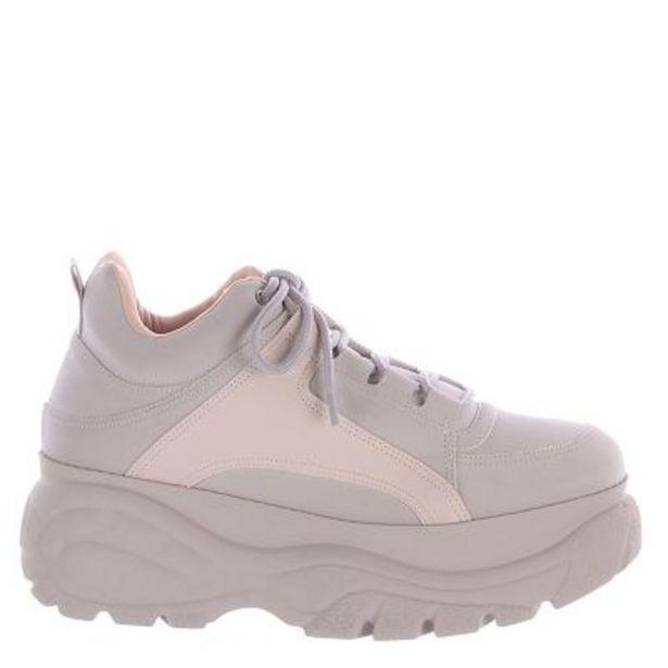 Oferta de Zapatillas con plataforma mujer por $4030