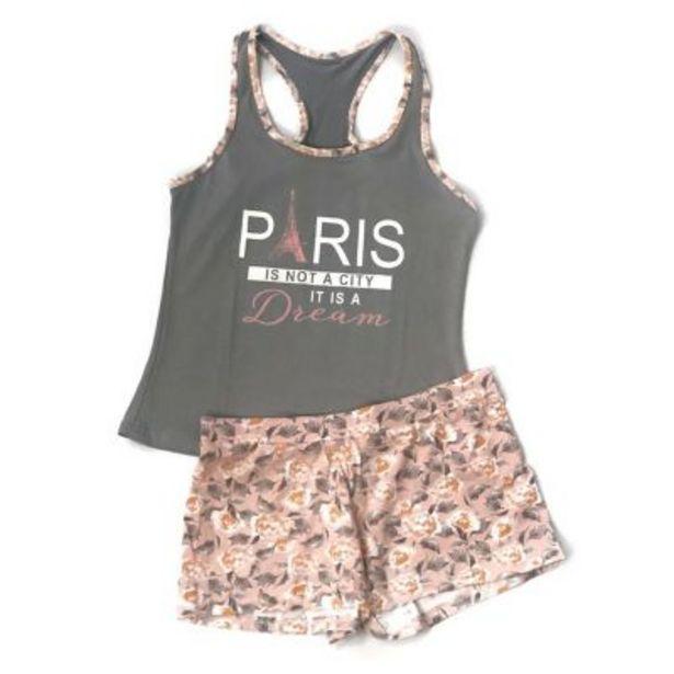 Oferta de Pijama París por $2887