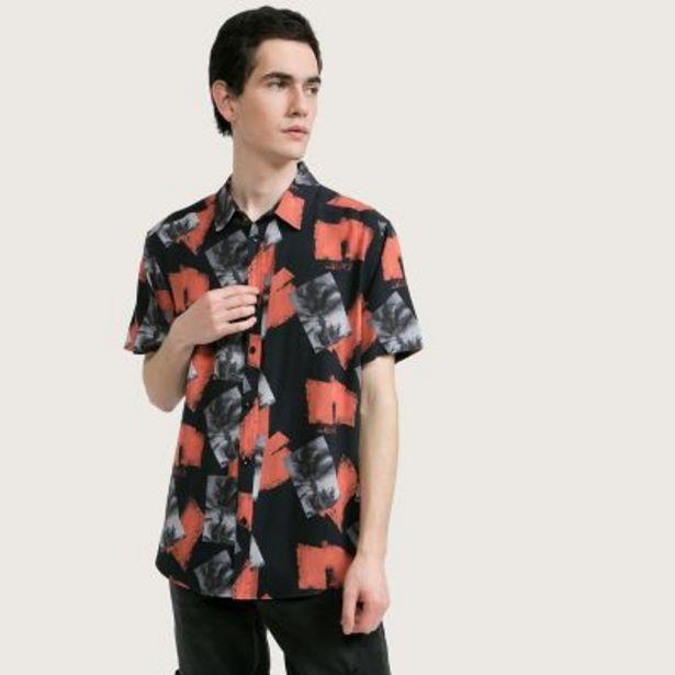 Oferta de Camisa estampada por $1990