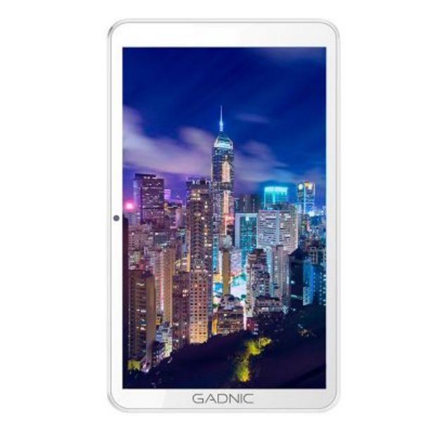 """Oferta de Tablet 10.1"""" por $16579"""