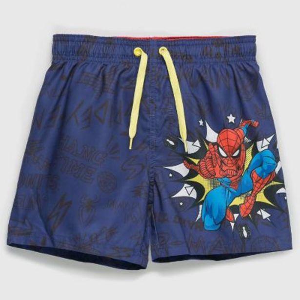 Oferta de Malla Spiderman por $1990