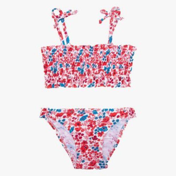 Oferta de Bikini Flower 2 a 10 por $1190