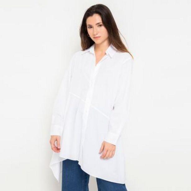 Oferta de Camisa rayas por $2490