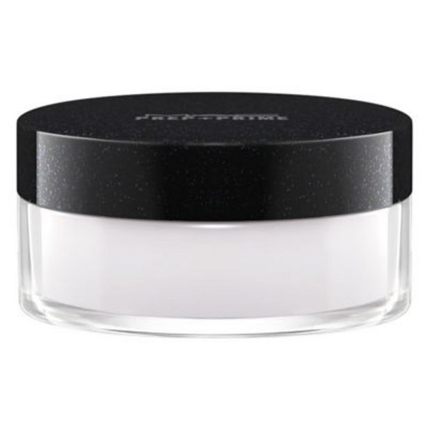 Oferta de Prep + prime transparent finishing powder 8g por $2837