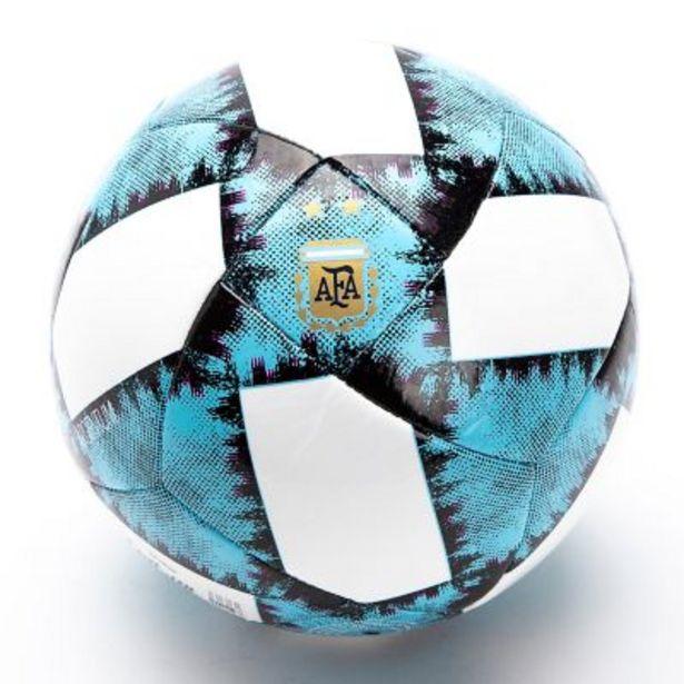 Oferta de Pelota de fútbol Starlancer por $2999