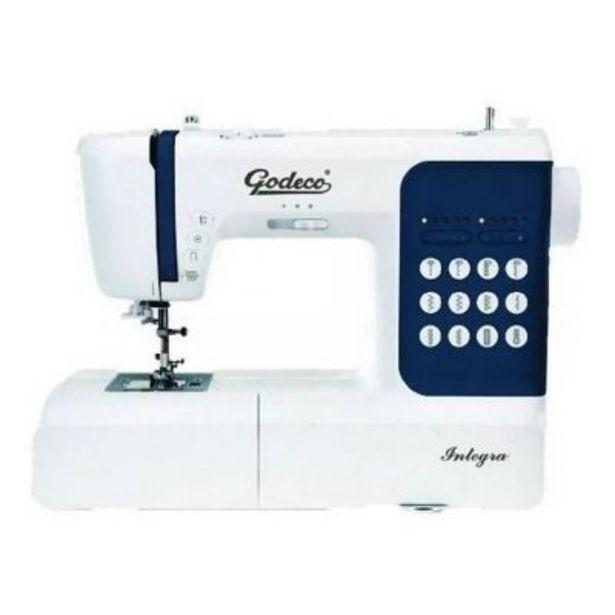 Oferta de Máquina de coser Integra por $59999