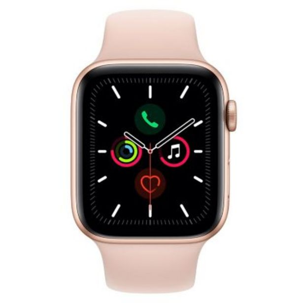 Oferta de Apple Watch Series 5 GPS 44mm por $99429