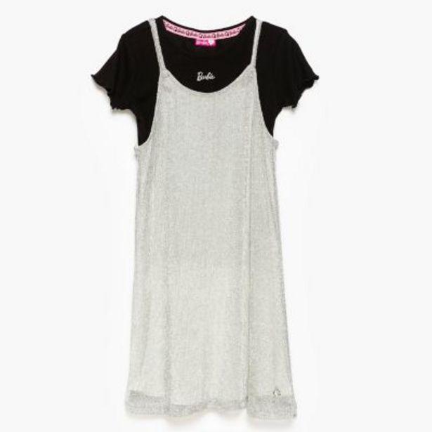 Oferta de Vestido Mesh 4 a 10 por $1290