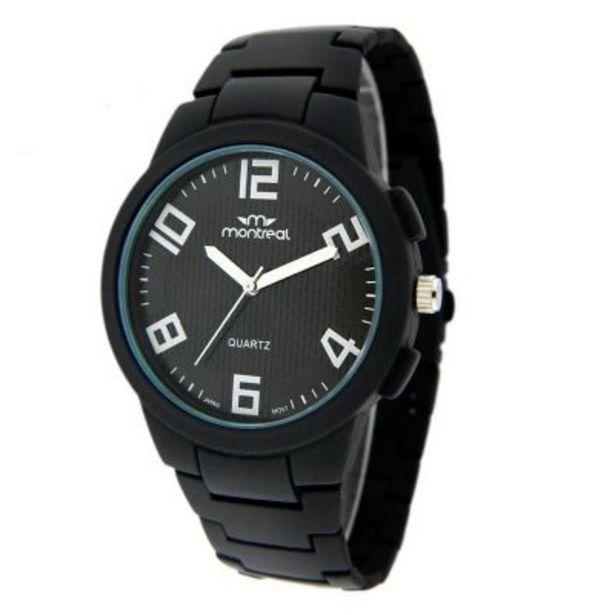 Oferta de Reloj MU-530 por $5503