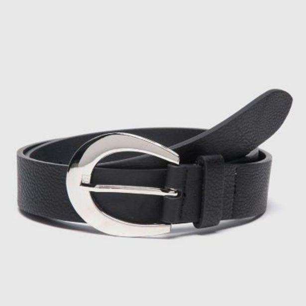 Oferta de Cinturón liso por $899