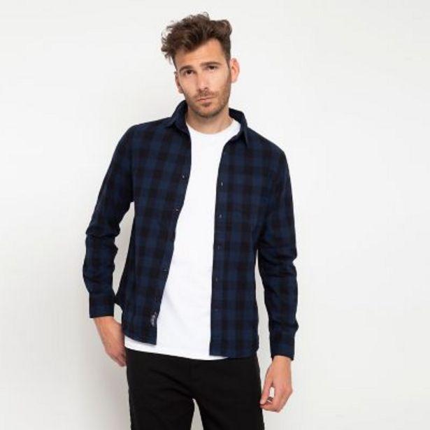 Oferta de Camisa check por $2990