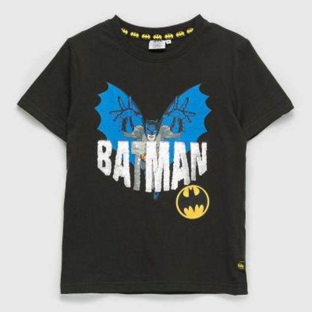 Oferta de Remera Batman 2 a 10 por $899