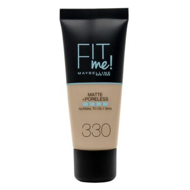 Oferta de Base de Maquillaje Fit Me 30ml por $600