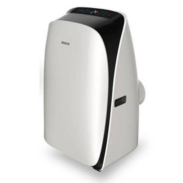 Oferta de Aire acondicionado portátil frío-calor 2600 W por $59999