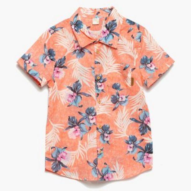 Oferta de Camisa Hawai 2 a 8 por $1490