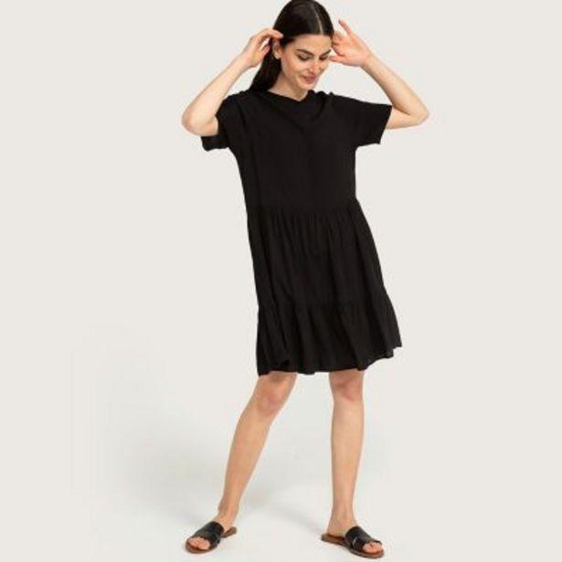 Oferta de Vestido estampado por $2990