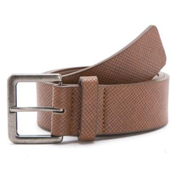 Oferta de Cinturón Santiago por $599