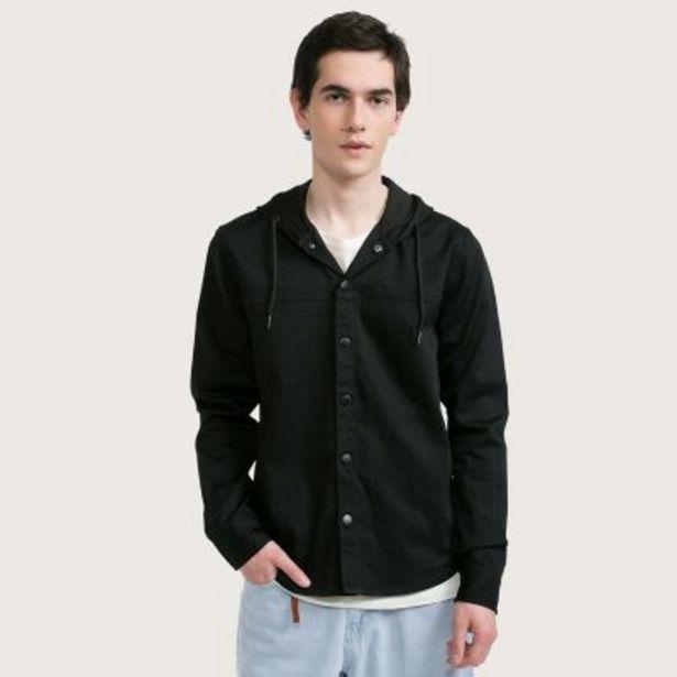 Oferta de Camisa con capucha por $1990