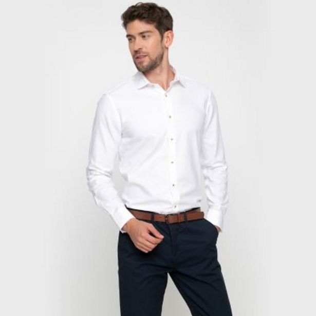 Oferta de Camisa Dobby por $3594