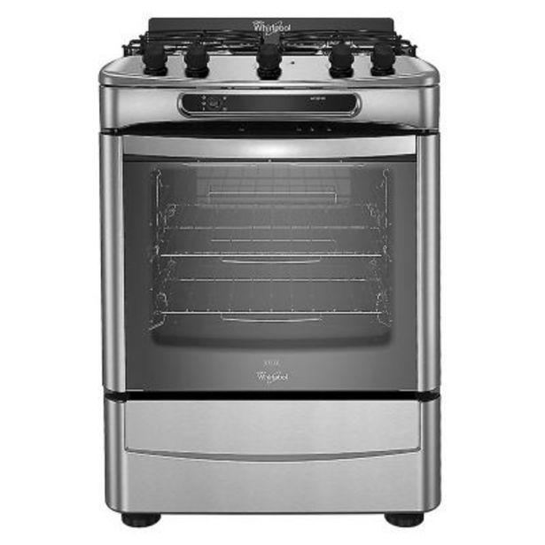 Oferta de Cocina a gas WF360XG 59 cm por $92599