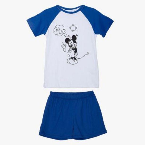 Oferta de Pijama Mickey 4 a 10 por $990