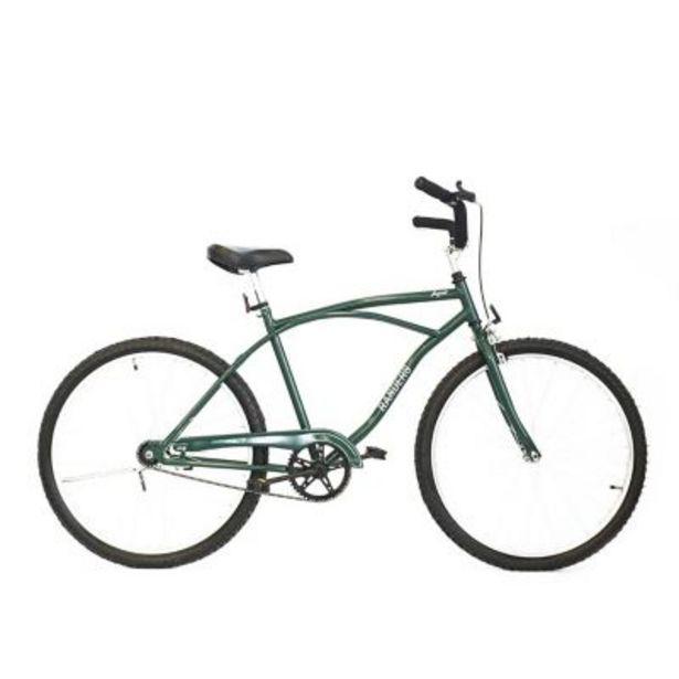 Oferta de Bicicleta de paseo BKE-001 por $27989
