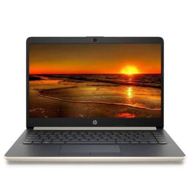 """Oferta de Notebook 14"""" Core i5 10ma 256 SSD + 32GB Win10 por $146966"""