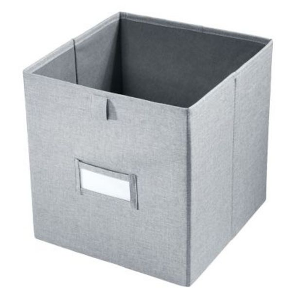 Oferta de Caja organizadora Codi M 26.7x26.7x27.9 cm por $1161