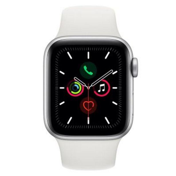 Oferta de Apple Watch Series 5 GPS 40mm por $89739