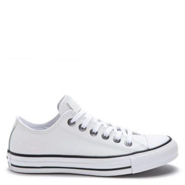 Oferta de Zapatillas Chuck Taylor mujer por $7399