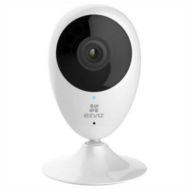 Oferta de Cámara mini CS-CV206 IP 2MPX por $3980
