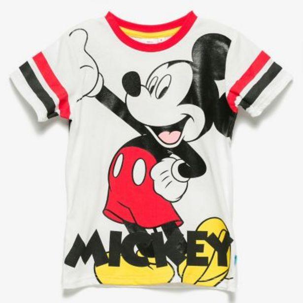 Oferta de Remera Mickey 2 a 8 por $1399