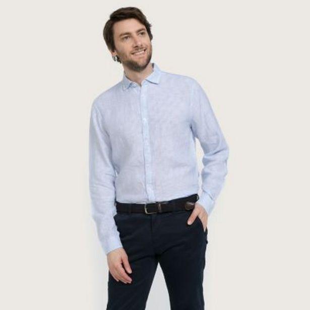 Oferta de Camisa lino por $3490