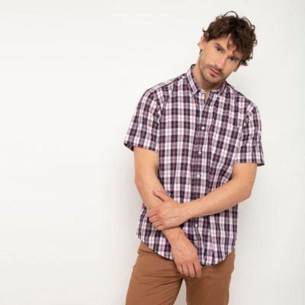 Oferta de Camisa cuadrille por $1590