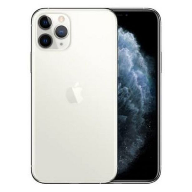 Oferta de IPhone 11 Pro 64GB silver por $308599