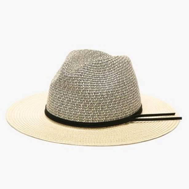 Oferta de Sombrero cordón por $990