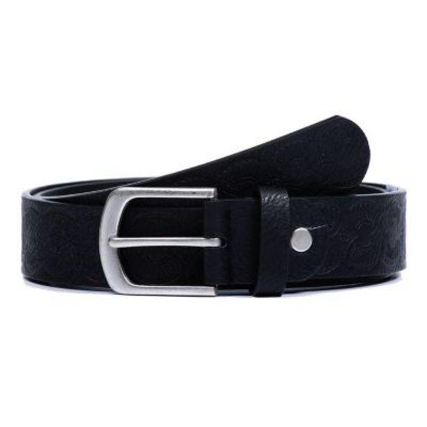 Oferta de Cinturón liso por $990