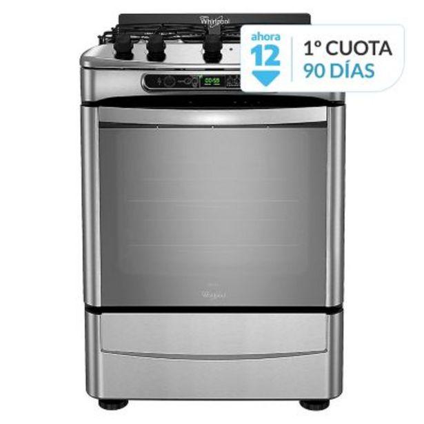 Oferta de Cocina a gas WF560XT 59 cm por $89999