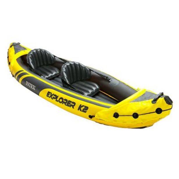 Oferta de Kayak Explorer 41.3x58.7x34.3 cm por $42402