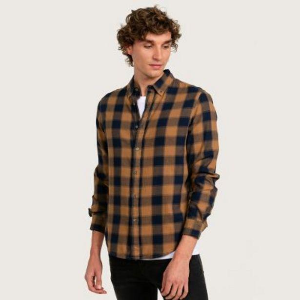 Oferta de Camisa Hard por $2990