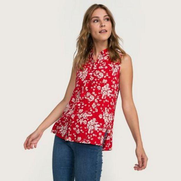 Oferta de Camisa sin mangas por $1290