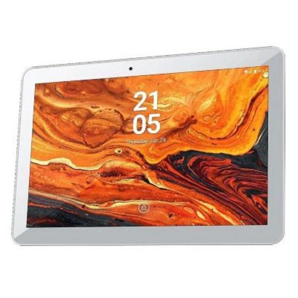 "Oferta de Tablet teléfono 3G 10.1"" T10G 2GB verde por $21599"